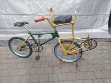 gekke-fiets-crazy-tandem