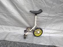 skate-fiets