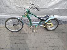 middelmaat-chopper